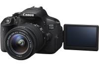 Máy ảnh canon eos 700d + 18-55 is stm chính hãng