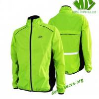 May áo gió đồng phục công ty, áo khoác áo gió quảng cáo