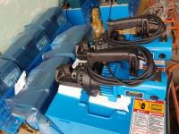 Máy cắt sắt thủy lực cầm tay 25mm