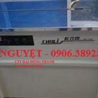 Máy đóng đai thùng bán tự động chali jn-740 taiwan giá rẻ