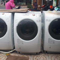 Máy giặt toshiba toshiba tw-q860 giặt sấy tiết kiệm điện