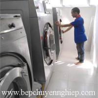 Máy giặt vắt công nghiệp giá rẻ