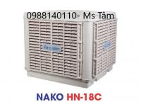 Máy làm mát công nghiệp air cooler 18000