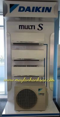 Máy lạnh daikin multi s - chính hãng - uy tín chất lượng