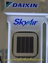 Máy lạnh âm trần daikin fcq...kavea inverter - đại lý ánh sao