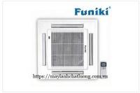 Máy lạnh âm trần funiki chính hãng giá cực rẻ - thi công lắp đặt điều hòa