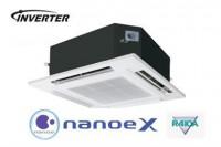 Máy lạnh âm trần panasonic 2hp inverter gas r410a model mới nhất 2019 giá rẻ
