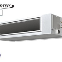 Máy lạnh giấu trần fba50bvma/rzf50cv2v inverter gas r32