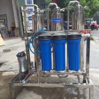 Máy lọc rượu mini machinex