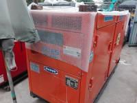 Máy phát điện 60 kva denyo giá rẻ tại quảng ninh