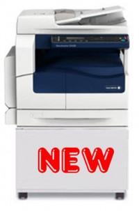 Máy photocopy fuji xerox giá tốt trên thị trường