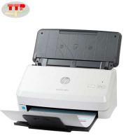 Máy scan hp scanjet pro 3000 s4 - giá rẻ, bảo hành chính hãng 1 năm
