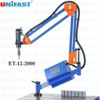 Máy ta rô tự động sử dụng điện unifast et-12-1200