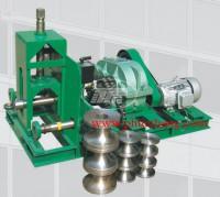 Máy uốn ống được ứng dụng như thế nào?