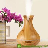 Máy xông tinh dầu bình hoa cỡ lớn mkt34