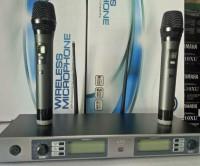 Micro vr-002 hát hay, bền, đẹp, với những tính năng hiện đại nhất