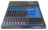 Mixer aav fx8 4usb dễ sử dụng