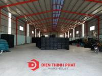 Mới hoàn thiện mặt bằng kho xưởng cho thuê:(160m-200m-300m)đường số 8, 6,4,10,