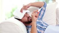 Một số cách hạ sốt cho người lớn  bạn nên biết