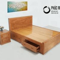 Một vài tiêu chí giúp bạn chọn được mẫu giường gỗ đẹp hiện đại