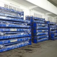 Mua cầu nâng 2 trụ  nk pro lift nk4000-pro giá rẻ