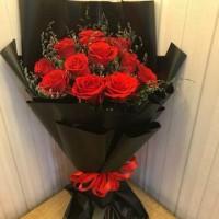 Mua hoa hồng sáp tại hoa tươi đẹp - nhiều kiểu đẹp, lãng mạn