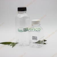 Mức giá và chi phí sản xuất bao bì chai nhựa pet giá tốt