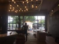 Nhận thi công cải tạo nhà hàng, quán cà phê, văn phòng, showroom