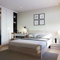 Những điều cần đặc biệt lưu ý khi trang trí phòng ngủ hải phòng