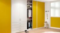 Những ưu điểm và cách bảo quản tủ quần áo gỗ công nghiệp