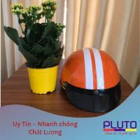 Nón bảo hiểm | xưởng sản xuất nón inlogo theo yêu cầu