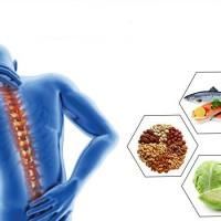 Người đau nhức xương khớp nên ăn gì? kiêng gì ?