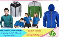 Nhận may áo khoác giá rẻ tại xưởng. giảm 20% cho đơn đặt hàng trong tháng 7