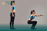 Nhiều người áp dụng cách giảm cân tại nhà đã đang trở thành xu hướng hiện nay