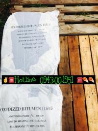 Nhựa đường chống thấm tại hà nội