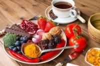 Những chất dinh dưỡng cần thiết cho sức khỏe của mắt