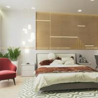Những điều kiêng kị khi bố trí giường ngủ bạn cần lưu ý