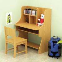 Những mẫu bàn ghế dành cho các bé mầm non - nội thất trường học