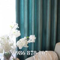 Những mẫu rèm vải sang trọng cho phòng khách nhà bạn || rèm tâm phát