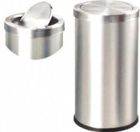 Những mẫu thùng rác inox giá rẻ nhập khẩu