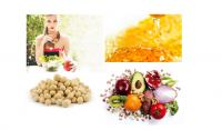 Những thực phẩm giúp bạn trẻ mãi không già