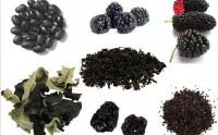 Những thực phẩm màu đen đặc biệt tốt cho sức khỏe