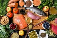 Những thực phẩm tốt cho tim thai nhi và bà bầu