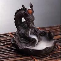 Nơi cung cấp thác khói trầm hương nội thất uy tín