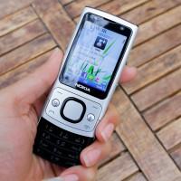 Nokia 6700 slide cổ điển