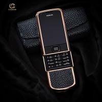 Nokia 8800 rose gold chính hãng