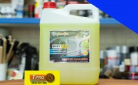 Nước rửa xe không chạm bio 25 5 lít