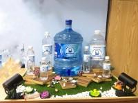 Nước tinh khiết bitfresh- vì sức khoẻ người tiêu dùng