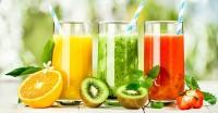 Nước uống giảm mỡ bụng tốt nhất