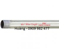 ống thép luồn dây điện loại ren imc